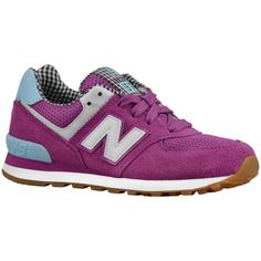 New Balance 574 - Girls' Grade School