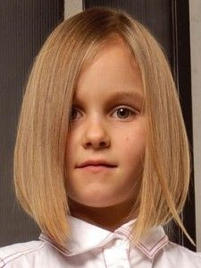 Magnificent Cute Kids Hairstyles Kid Hairstyles And Shoulder Bob On Pinterest Hairstyles For Women Draintrainus