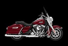 Harley-Davidson Motorcycles Road King
