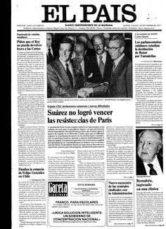 1 de Septiembre de 1977