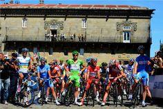 Vuelta a España 2012 Stage 13
