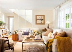 Une maison adaptée à une famille nombreuse - PLANETE DECO a homes world