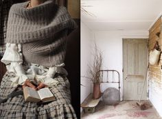 L'atelier des Ours / Harriet Goodall