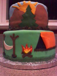 Tons of amazing cake ideas!