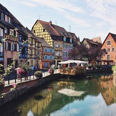 The most beautiful, underrated destinations in Europe you need to know about! Skip the crowds and fall in love with these small secret European towns. Oh The Places You'll Go, Places To Travel, Places To Visit, Location Mobil Home, Haute Marne, Ardennes, Voyage Europe, Europe Destinations, Paisajes