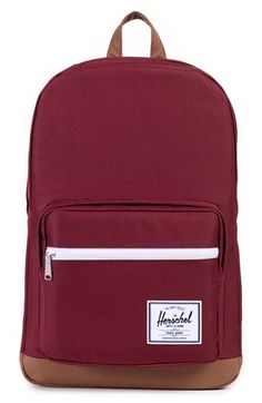Herschel+Supply+Co.+'Pop+Quiz'+Backpack+available+at+#Nordstrom