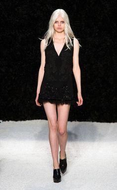 Vera Wang - NYFW Spring/Summer 2015