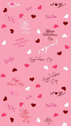Valentine's Day iPhone Wallpaper - 24