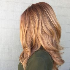 See this Instagram photo by @cassiemichellehair • 56 likes