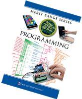 New Boy Scout Merit Badge - Programming