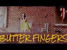 """""""BUTTER FINGERS""""  Music Video -  features neo S0UL artist Ann G Lau'ren performing LIVE in Nashville, TN's 11th annual Singer/Songwriter Festival >>Ranking AT100 original song charts"""