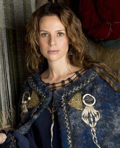 2c955051 88 best The Women of Vikings images   Viking woman, Vikings tv ...