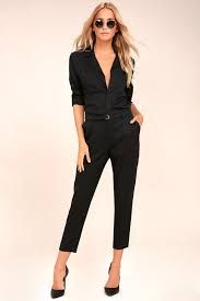 New Look Jagger Jumpsuit Donna