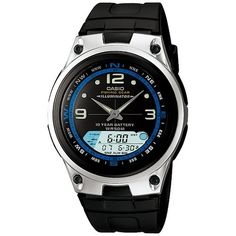 Casio Men's Illuminator watch #AW-82-1AV  Freshest Fishing Clothing And Gear On The Web!