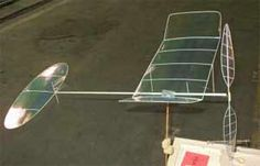 Image detail for -Choose the Correct Indoor Model Airplane