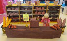 De bakker 04 toonbank brood  speeltafel Nutsschool Maastricht