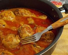 Romanian Food, Tasty, Yummy Food, Russian Recipes, Healthy Chicken Recipes, Recipies, Curry, Food And Drink, Cooking
