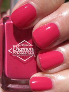 cool fingernails Beautiful Nail Designs, Nail Decorations, Pretty Nails, Pretty In Pink, Nail Colors, Eric Fisher, Fashion Beauty, Nail Polish, Nail Art