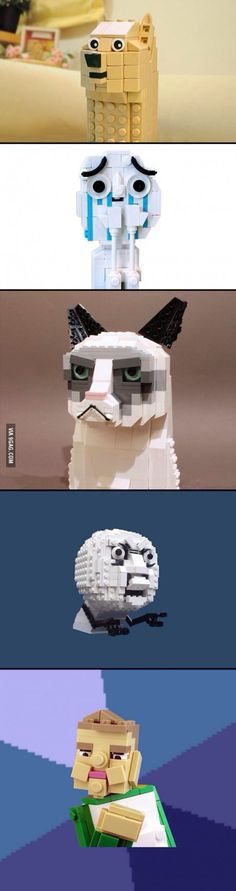 LEGO-Memes
