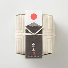 山むすび  七福米塩 5枚入り(富士山)