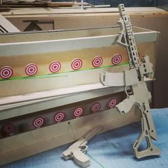 Rubber Band Gun &Target                                                                                                                                                                                 More