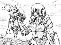 guerrero pug