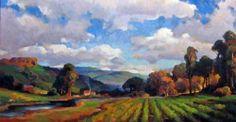 painting vineyard | vineyard-painting-026