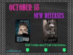 New Releases for Oct 18, 2017