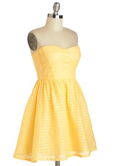 Picnic Me Up Dress, #ModCloth