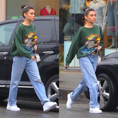 Best Teen Fashion Part 25 Cute Comfy Outfits, Casual Fall Outfits, Trendy Outfits, Winter Outfits, Teen Fashion, Winter Fashion, Fashion Outfits, Fashion Styles, Madison Beer Outfits