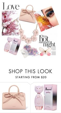 """""""spring"""" by sanela-m ❤ liked on Polyvore featuring Mansur Gavriel and J.Crew"""