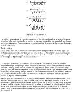 Traditional Scandinavian Knitting. Обсуждение на LiveInternet - Российский Сервис Онлайн-Дневников
