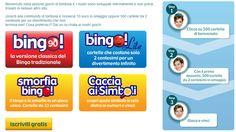 Tombola.it operatore inglese leader nel settore del bingo online è entrato definitivamente in Italia nel Dicembre 2011 ed opera con regolare licenza AAMS.   Visita: http://www.bonusfree.net/Tombola.html
