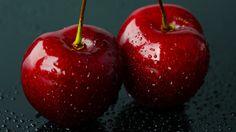 Cherry Fruit – HD Wallpapers