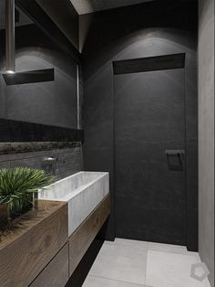 Loft apartment for IT specialist, for whom the apartment should be fresh, spacious, comfortable and generate calm as a century-old Buddhist. In this apartment, there will never be unnecessary things, negative thoughts, bad mood. This design is comforting,…