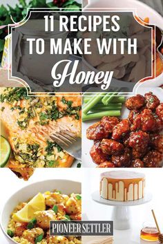 11 Honey Recipes | Delicious Ways To Cook With Honey