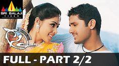 Free Sye Telugu Full Movie Part 2/2 | Nithin, Genilia, S S Rajamouli | Sri Balaji Video Watch Online watch on  https://free123movies.net/free-sye-telugu-full-movie-part-22-nithin-genilia-s-s-rajamouli-sri-balaji-video-watch-online/