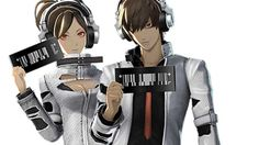 """Sony Computer Entertainment today released another brand-new trailer for their upcoming action/RPG title """"Freedom Wars"""". Ps Vita Games, Video Game News, Video Games, New Trailers, Release Date, Fun Games, Westerns, Freedom, Product Launch"""