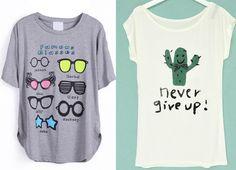 Crea tus propias camisetas