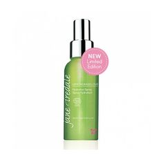 feel the love the look refreshed  the feel dewy Support women touched by breast cancer with a spritz of Lemongrass Love Hydration Spray. Conditions, protects. Energises skin & spirit. Fights oiliness and the look of pores. Profits go to Against Breast Cancer