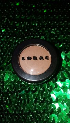 Lorac eyeshadow single new