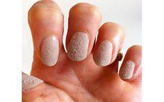 Ciaté velvet nails