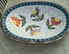 gamelas em mosaico - Pesquisa Google