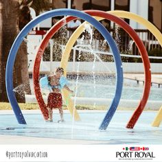 Have you planned your next Kid-cation?  #PortAransas #PortRoyalVacation - Port Royal Ocean Resort & Conference Center