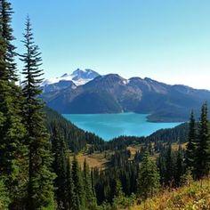 Panorama Ridge Hike, Squamish, BC, Canada | 16 Of The Most Beautiful Hikes On The West Coast