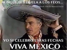 Imagen de mauricio garces, viva mexico, and 15 de septiembre