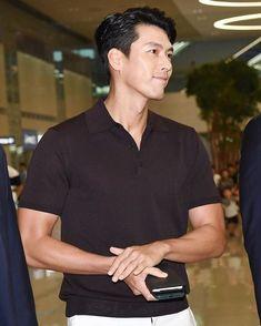 Handsome Korean Actors, Handsome Prince, Hyun Bin, Gong Yoo, Kdrama Actors, Hot Actors, Korean Men, Celebs, Celebrities