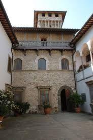 castello vicchiomaggio - Google Search