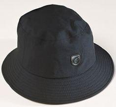 1f0338d7baec6 Sunderland Golf Bucket Hat Features  microfibre fabric teflon treated  waterproof liner elasticated headband manufacturers waterproof