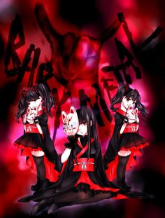 babymetal wallpaper - Google Search